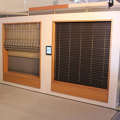 Oceanair Exhibition Display