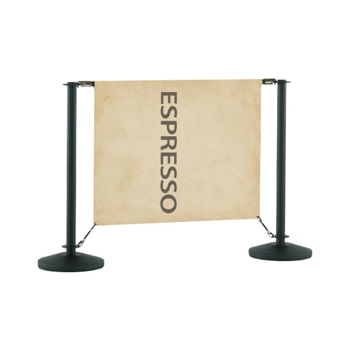 Espesso Cafe Banner