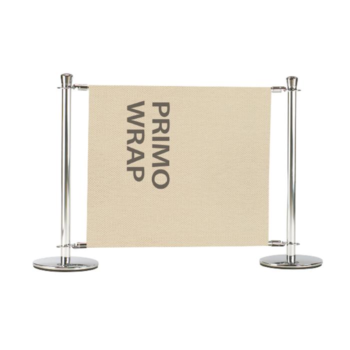 Primo Wrap Cafe Banner