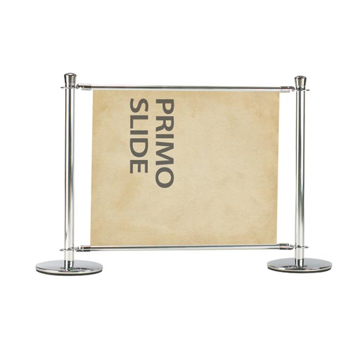 Primo Slide Cafe Banner