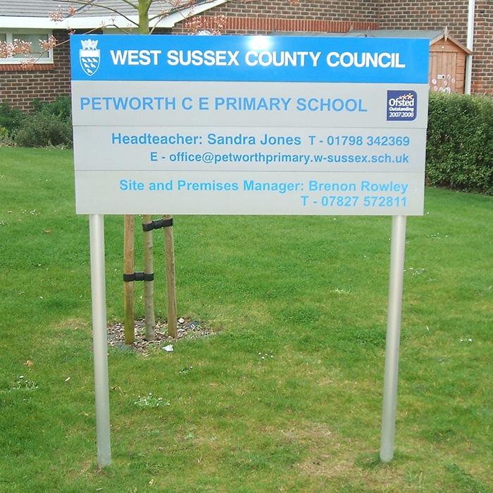 School Slats