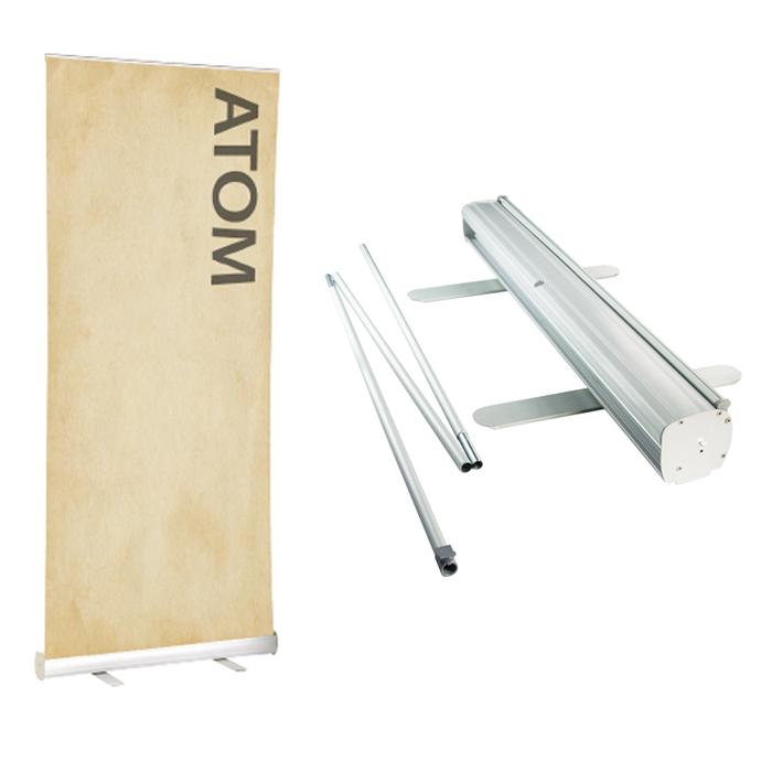 Atom Roller Banner
