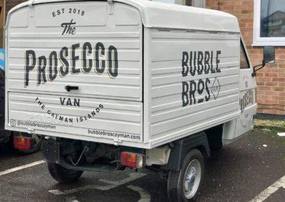 bubble bros